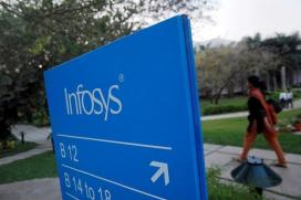 Infosys Seeks Shareholder Nod to Amend Articles of Association