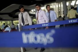 What the Rs 13,000-Crore Infosys Share Repurchase is All About