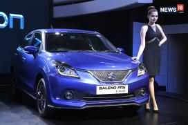 Maruti Suzuki Baleno Races Past 2,00,000 Unit Sales Within 20 Months