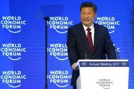 No One will Emerge as Winner in a Trade War: China President Xi Jinping