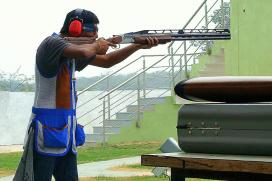 ISSF World Cup 2017: Ankur Mittal Wins Silver in Men's Double Trap