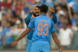 ICC T20I Rankings: Kohli Retains Top Spot, Bumrah Rises to 2nd