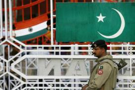 Pakistan Court Allows Indian Woman to Return Home