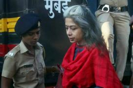 Sheena Bora Murder Case: Indrani Says She Wants to Divorce Peter Mukherjea