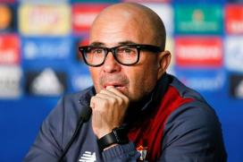 Sampaoli To Be Named New Argentina Coach