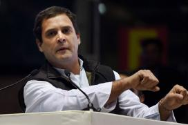 Divisive Politics Ruining India's Reputation Abroad, Says Rahul Gandhi