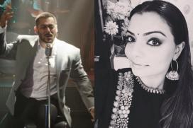 After Amaal Mallik, Vaibhavi Merchant Takes A Dig At Indian Awards Show Nominations