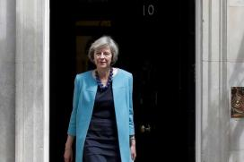 Theresa May Must Get Parliament Approval For Brexit: UK Supreme Court