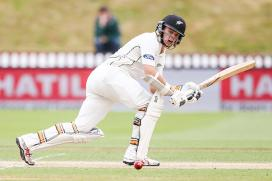 3rd Test: Kiwi Openers Shine After De Kock Resistance on Day 2