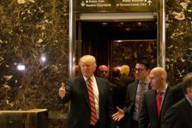 Those Behind Trump Dossier Worse Than Prostitutes, Says Putin