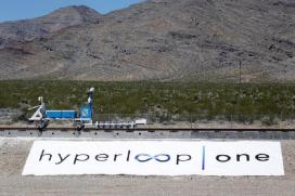Vision for India: Suresh Prabhu, Amitabh Kant to Attend Hyperloop One Event Tomorrow in Delhi