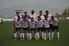 East Bengal Win Record 8th Consecutive Calcutta Football League