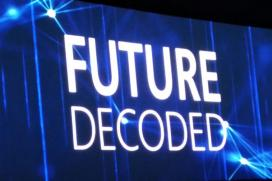 Microsoft Future Decoded Event: Key Announcements by CEO Satya Nadella
