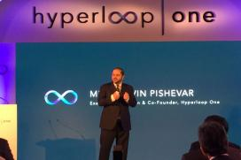 Delhi to Mumbai in 55 Minutes: Hyperloop One Shows India How