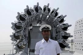 Navy to Get 'Made in India' Surface Surveillance Radar