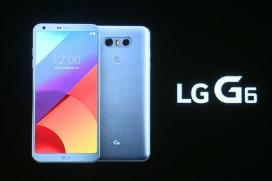 Mobile World Congress 2017: Watch The LG G6 Flagship Smartphone Launch Live Here