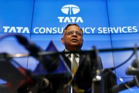 Tatas Will Lead, Not Follow: Natarajan Chandrasekaran