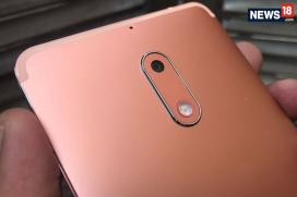 Nokia 6, Nokia 5 Price and Specifications in Pictures