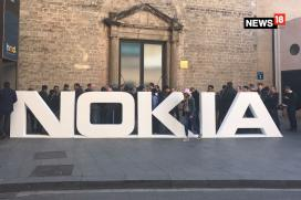 Nokia at MWC 2017: Nokia 6, 5, 3, Nokia 3310 And The Snake Game is Here