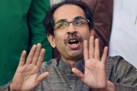 Uddhav Thackeray Wants 'Study Group' to Monitor Loan Waiver Scheme