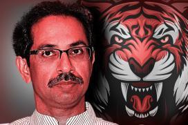 Uddhav Thackeray: The Tiger Cub Grows His stripes