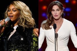 Beyonce, Caitlyn Jenner Slam Donald Trump's Anti-Transgender Policy