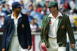 India vs Australia: Top 5 Controversies Over the Years