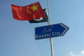 Land Rush Around Pakistan's Gwadar Port Triggered by Chinese Investment