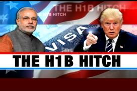 H1B Visa Concerns: India Lobbies Trump Administration to Avert Curbs