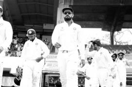 Can Virat Kohli and Team India Respond In the Face of Adversity?