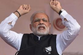 Absence of Credibility Haunting PM Modi, Says Ashok Gehlot
