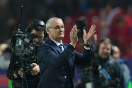 Premier League Champions Leicester City Sack Manager Claudio Ranieri