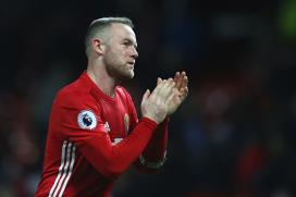 Wayne Rooney Edges Closer to Chinese Super League