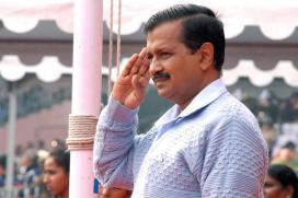 Arvind Kejriwal Put on Trial in Arun Jaitley Defamation Case