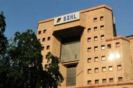 BSNL Planning Satellite Phone Service For All in 2 Years
