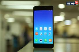 Gionee A1 Review: A Phone That's Custom Made For Selfie Lovers