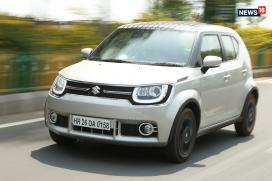 Maruti Suzuki Ignis Review: Is It The Car For You?