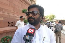 Gaikwad Fly Ban Issue: Airlines Behaving Like 'Goons', Says Shiv Sena