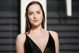 How Fifty Shades Actress Dakota Johnson Got The Perfect Body For The Film