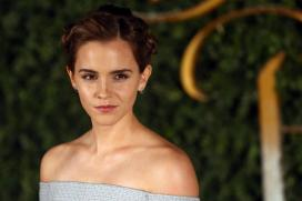 Emma Watson Seeks Help On Social Media To Find Her Missing Rings