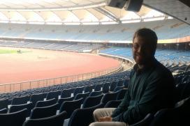 FIFA U-17 World Cup: 'Ticket Sales in Delhi and Goa Still a Concern'