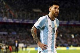 World Cup Qualifiers: Lionel Messi-less Argentina Slump to Bolivia Loss