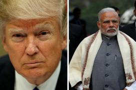 Trump Calls PM Modi to Congratulate Him on BJP's Success in State Polls