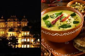 Unravel The Padmavati Tale: 5 Reasons to Visit Rajasthan
