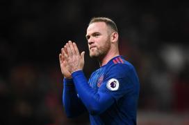 Wayne Rooney Announces International Retirement