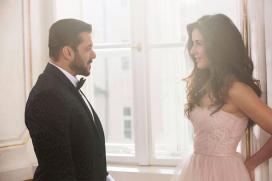 Tiger Zinda Hai First Look: Salman Khan, Katrina Kaif Are Back Together