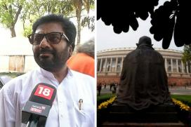Air India Staffer Assault Live: FIA Blacklists Shiv Sena MP, AI Cancels his Pune Ticket