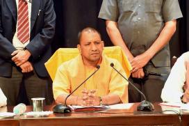 Get Cracking on Land, Cow and Mining Mafia: Yogi Adityanath Orders Police