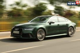 Audi RS7 Performance Review: Who Needs a Lamborghini?