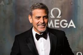George Clooney Sells His Tequila for$1 Billion